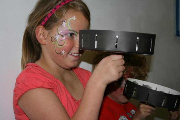 Kids activity workshop