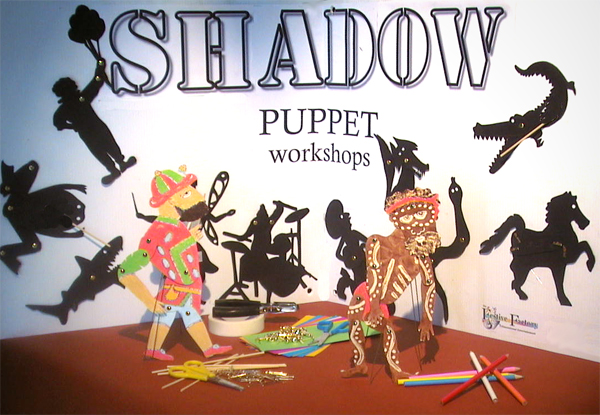 Schools Festival workshops