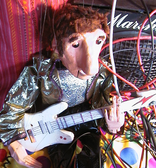 Puppet Shows Melbourne